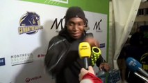 Reaction from Caster Semenya after 2000m win in France, as legal battle with IAAF continues