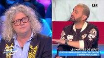 """""""Ils ont été très correct"""" :  Pierre-Jean Chalençon évoque son salaire pour DALS  11/06/2019"""