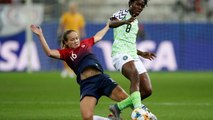 Coupe du monde féminine : le Nigeria n'a plus droit à l'erreur