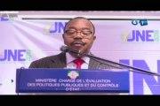 RTG/Libreville abrite les travaux de la 3e édition de la journée nationale de l'évaluation des politiques publiques au Gabon