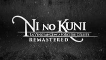 Ni no Kuni : La Vengeance de la Sorcière Céleste Remastered - Bande-annonce E3 2019