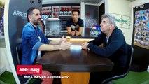 """Miguel Ángel Rodríguez con Ernesto: """"La gente me agradece por Minguito"""" - Arroban #198"""