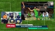 """Nico Laprovittola: """"El de Brasil fue el partido que nos marcó aunque no fue el que mejor jugamos"""" - Arroban #181"""