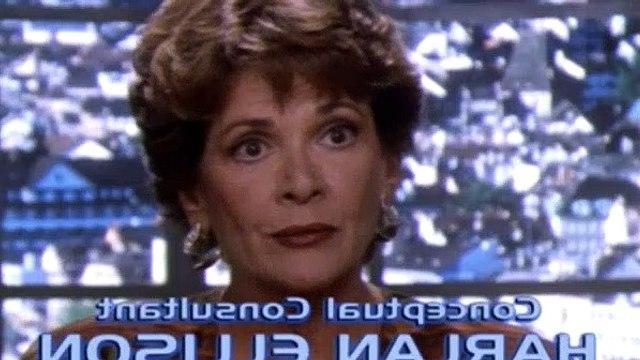 Babylon 5 Season 2 Episode 6 Spider in the Web