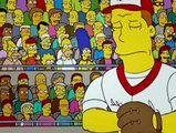 The Simpsons S17E22 - Marge and Homer Turn a Couple Play
