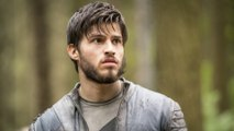 Returning to 'Krypton' for Season Two