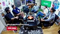 Emiliano Díaz: ¿Por qué se fue Ramón Díaz de la Selección de Paraguay? - Arroban #170