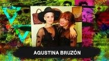 """MusicON #37 Flor Torrente """"Agustina Bruzón es mi hermana de la vida, es todo"""""""
