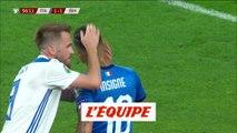 Verratti offre la victoire à l'Italie - Foot - Qualif. Euro