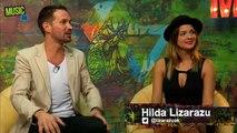 """Hilda Lizarazu: """"Importa el presente, no tengo un ápice de nostalgia"""""""