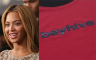 Beyoncé Drops 'Beyhive' Merch