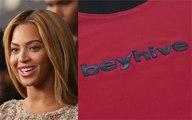 Beyoncé Drops 'Beyhive' Merch