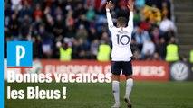 Andorre-France (0-4) : Bonnes vacances, les Bleus !