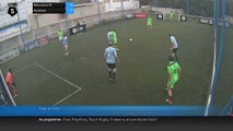 Faute de invite - Baroudeurs 06 Vs Accenture - 11/06/19 19:30 - Antibes (LeFive) Soccer Park