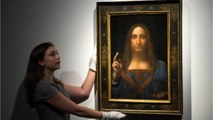 The Missing $450 Million Leonardo da Vinci Masterpiece Is Reportedly On Mohammed bin Salman's Yacht