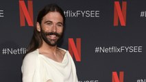'Queer Eye' Star Jonathan Van Ness Talking About Identifying As Nonbinary