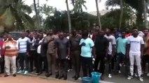 """Côte d'Ivoire : Le domicile du président Konan Bédié assailli par des jeunes de """"sa"""" région"""
