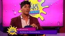 ¿Quién ganó el premio a Mejor Jugador de los Fans Awards 2015? - Fans Awards 2015 #198