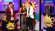 ¿Cuál es el Mejor Fandom de los Fans Awards 2015? - Fans Awards 2015 #198