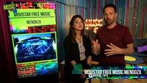 ¡Jorge Drexler, Juan Campodonico y lo mejor del Movistar Free Music Mendoza! - MusicOn 23