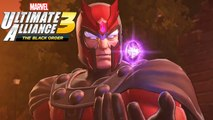 Marvel Ultimate Alliance 3 E3 2019 Trailer | Nintendo Direct 2019