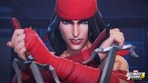 Marvel Ultimate Alliance 3 : The Black Order - Bande-annonce de l'E3 2019