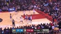 Golden State Warriors vs. Toronto Raptors - Game 1  - Full Highlights - May 30,  2019   NBA Finals
