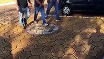 Indivíduo de alta periculosidade é preso pelo GDE em Cascavel
