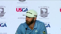 Dustin Johnson and Jason Day look ahead to 119th U.S. Open