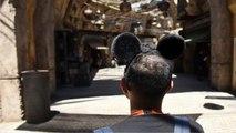 Mark Hamill Says 'Star Wars' Disneyland Ride Provided Better Experience Than Film
