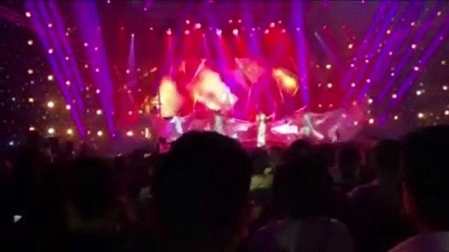 Hương Tràm nhận show diễn đầu tiên tại Mỹ