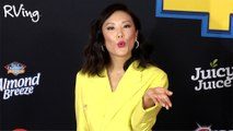 """Ally Maki """"Toy Story 4"""" World Premiere Red Carpet"""