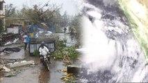 Cyclone Vayu : चक्रवाती तूफान वायु को लेकर Red Alert जारी, Amit Shah ने की समीक्षा | वनइंडिया हिंदी