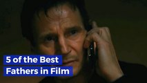 The Best On-Screen Dads