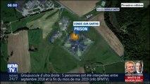 Condé-sur-Sarthe: les deux otages ont été libérés, le détenu arrêté