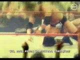 Triple H vs Orton & vs Umaga