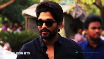 Allu Arjun Item Song With Kajal Agarwal(Telugu)