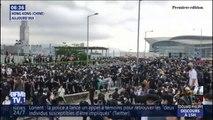 Une nouvelle manifestation géante à Hong Kong contre une loi autorisant les extraditions vers la Chine