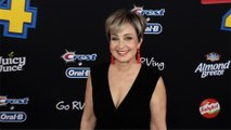 """Annie Potts """"Toy Story 4"""" World Premiere Red Carpet"""