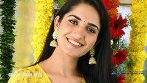 Ruhani Sharma not geeting tollywood movie offers(Telugu)