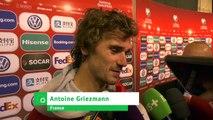 La déclaration surprenante d'Antoine Griezmann sur son avenir
