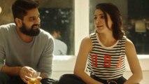 """Doing A Romantic Song With Naga Shaurya Was The Worst"" Says Samantha    Filmibeat Telugu"