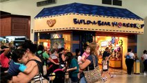 """Build-a-Bear Gives """"Pay Your Age"""" Promotion A News Twist This Year"""