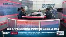 La chronique d'Anthony Morel : Les applications pour réviser le bac - 12/06