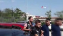 Adana'da uyuşturucu operasyonu: bin 775 adet uyuşturucu hap ele geçirildi