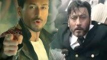 Tiger Shroff praises his father Jackie Shroff's performance in Salman Khan's Bharat   FilmiBeat