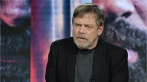 Mark Hamill Talks About Being Intimidated In Doing The Voice Of Chucky