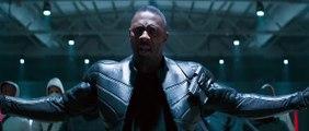 Fast & Furious Presents: Hobbs & Shaw - Black Superman - Dwayne Johnson, Jason Statham