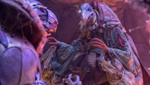 The Dark Crystal: Age of Resistance Tactics - Announce Trailer PS4 | E3 2019