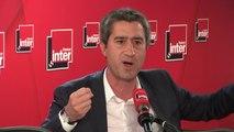 """François Ruffin, député LFI de la Somme : """"Le pouvoir est entre les mains d'une oligarchie (...) Nous devons leur retirer le volant des mains."""""""